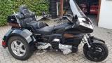 Sehr gepflegtes EML Trike Bermuda EZ.07.1998 04.2020 2.Hand 40000km